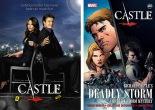 """""""Castle"""" de Bendis. Cartel y cómic"""